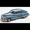 Oldsmobile 98  B-44 Sedanette blue 1942 - Brooklin 1:43 Diecast