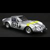 Ferrari 250 GTO, Tour de France 1964 #172 CMC reference M-157 - CMC 1:18 Diecast