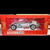 Mercedes Benz RW 196 #8 1954 Fangio, Juan Manuel -1:18 Diecast by POLISTIL