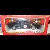 Ferrari 288 GTO #5 1984 black-1:18 Diecast by POLISTIL