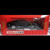 Ferrari 288 GTO 1984 black-1:18 Diecast by POLISTIL