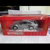 Porsche 959 1990 silver-1:18 Diecast by POLISTIL