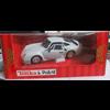 Porsche 959 1990 white-1:18 Diecast by POLISTIL