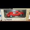 Lamborghini Miura 1970 red-1:18 Diecast by POLISTIL