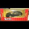 Ferrari 348 TB 1989 black-1:18 Diecast by POLISTIL