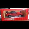 Porsche 911 cabriolet C/Capote red-1:16 Diecast by POLISTIL