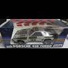 Porsche 928  silver-1:18 Diecast by POLISTIL