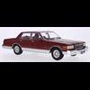 Chevrolet Caprice 1985 red - MCG 1:18 Diecast