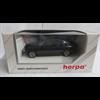 BMW 740i 1995 Limousin Sorrentblau - Herpa 1:43 Diecast