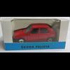 Skoda Felicia 1995  Bright Red - Kaden 1:43 Diecast