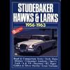 Studebaker Hawks & Larks 1956-63