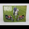 Ducati 160 250 350 sales brochure