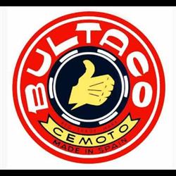Bultaco Sales Brochures and Press kits