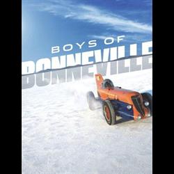 Automotive Racing DVD's