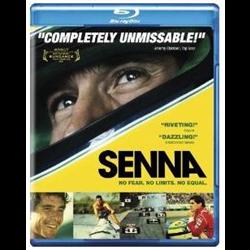 Formula 1 Racing DVD's