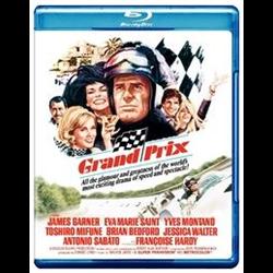 Automotive Movie DVD's