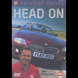 General Automotive DVD's