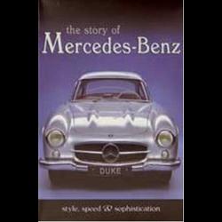 Automotive Marque History  DVD's