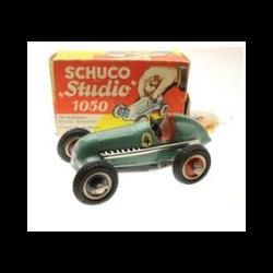 Tin Toy Models