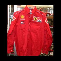 Ferrari Clothing & Apparel