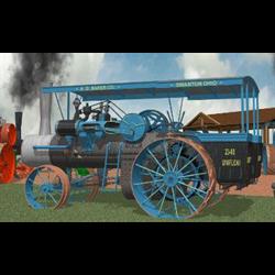 Steam Engine Books
