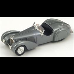 Bugatti 57S Roadster 1936 Derain - Spark 1:43 Resin Diecast