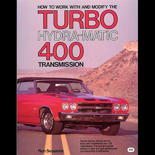 Turbo hydra matic 400 transmission 1987 eautomobilia