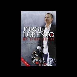 Jorge Lorenzo: My Story So Far (Jorge Lorenzo - 2009) (ID:08859)