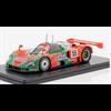 Mazda 787B Le Mans 1991 winner #55 1:43 Scale Diecast by Atlas