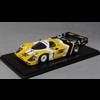 Porsche 956 Le Mans 1984 winner #7 1:43 Scale Diecast by Atlas