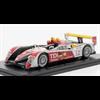 Audi R1- TDI  Le Mans 2008 winner #2 1:43 Scale Diecast by Atlas