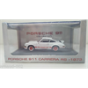 Porsche 911 Carrera RS 1973 white 1:43 Scale Diecast Model by Atlas