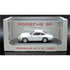 Porsche 911 S 1967 white 1:43 Scale Diecast Model by Atlas