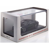 Porsche 911 Anniversary 2013 black 1:43 Scale Diecast Model by Atlas