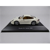 Porsche 911 Carrera 2004 white 1:43 Scale Diecast Model by Atlas
