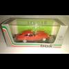Jaguar E Type Guida SX red Box 1:43 Diecast