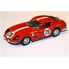Ferrari 275 GTB/4 #28 Le Mans 1967 Box 1:43 Diecast NO BOX