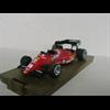 Ferrari 126 4 1984 #28 Arnoux Brumm 1:43 Diecast NO BOX