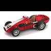 Ferrari 500 F2 Nurburgring 1953 Kurt Adolf #34 Brumm 1:43 Diecast