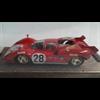 Ferrari 512S Daytona 1970 #28 Brumm 1:43 Diecast NO BOX