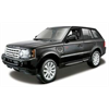 Land Rover Range Rover Sport black BBURAGO 1:18 Diecast model