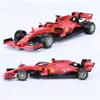 Ferrari F1 2019 S. Vettel  BBURAGO 1:18 Diecast model