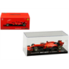 Ferrari F1 2019 Leclerc #16 BBURAGO 1:43 Diecast model