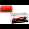Ferrari F1 2019 Vettel #5 BBURAGO 1:43 Diecast model