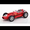 Ferrari Dino 246 F1 #4 GP France WC 1958 1:18 resin model by CMR