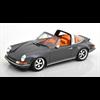 Porsche Singer 911 (964) Targa grey 1:18 Diecast by Cult Models