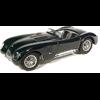 Jaguar C-Type green - AutoArt 1:43 Diecast