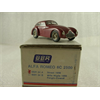 Alfa Romeo 6C 2500 1956 red BBR 1:43 Resin Diecast