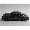 Ford Sedan green Dinky model (no box)