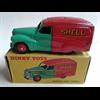 Austin Van, Shell vintage Dinky model